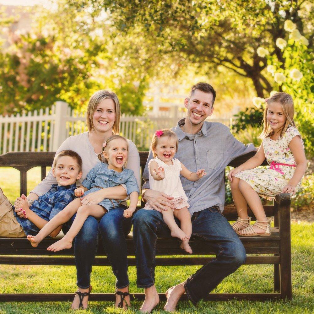 Gant Family.jpg