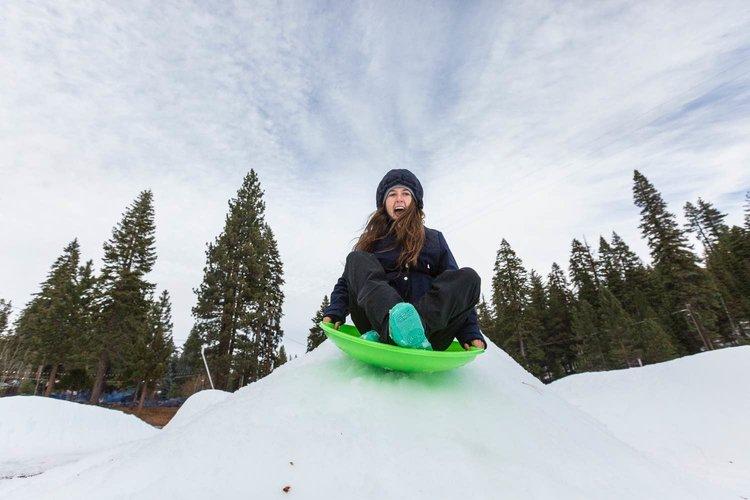 Image source:  Granlibakken Tahoe