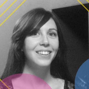 Jacqueline, Startup Strategist