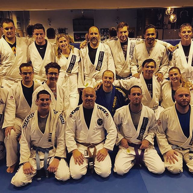 GREAT Belt Test for all new students! Congrats guys, awesome day!! #drillrollhavefun #elementbjj_academy #marcelogarcia