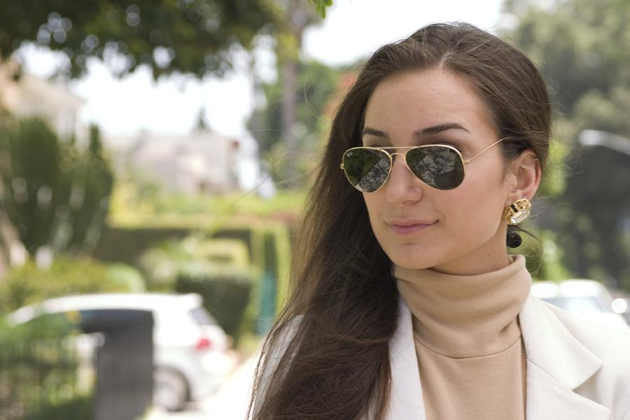 Simone, Fashion