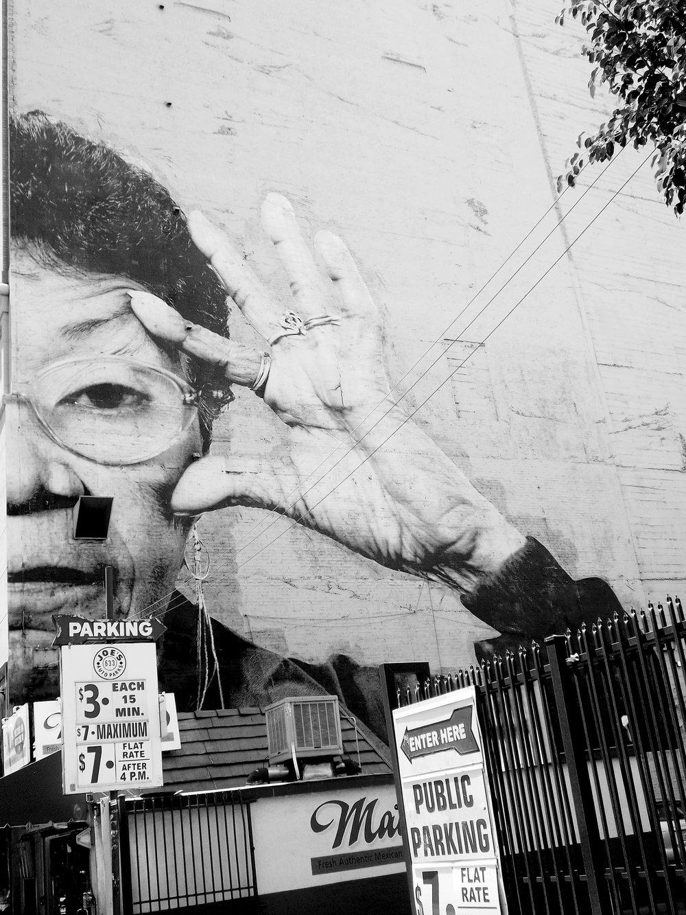 Ricky, Street Photography