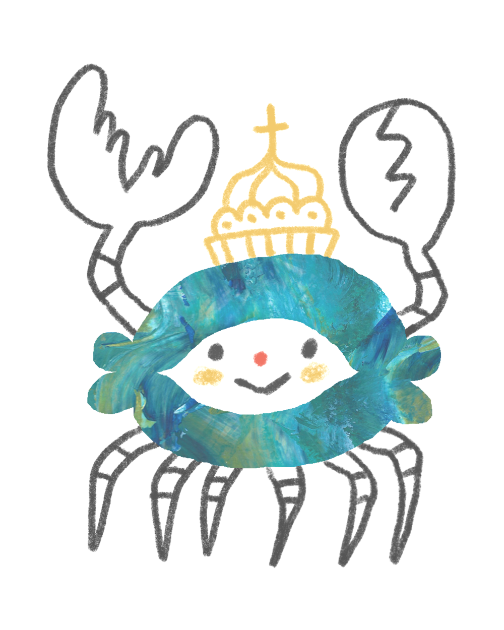 Crab Prince