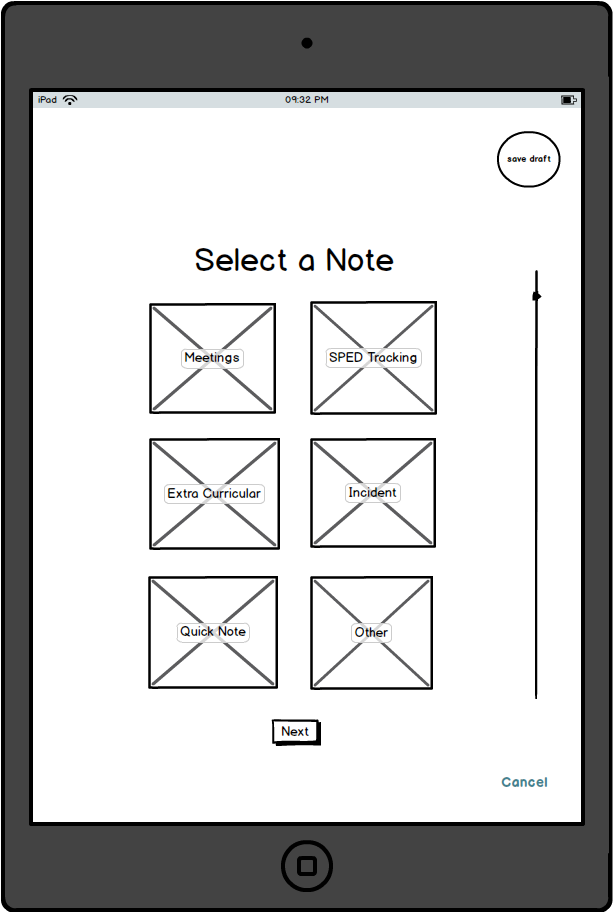 Notes - Select a Meeting.png