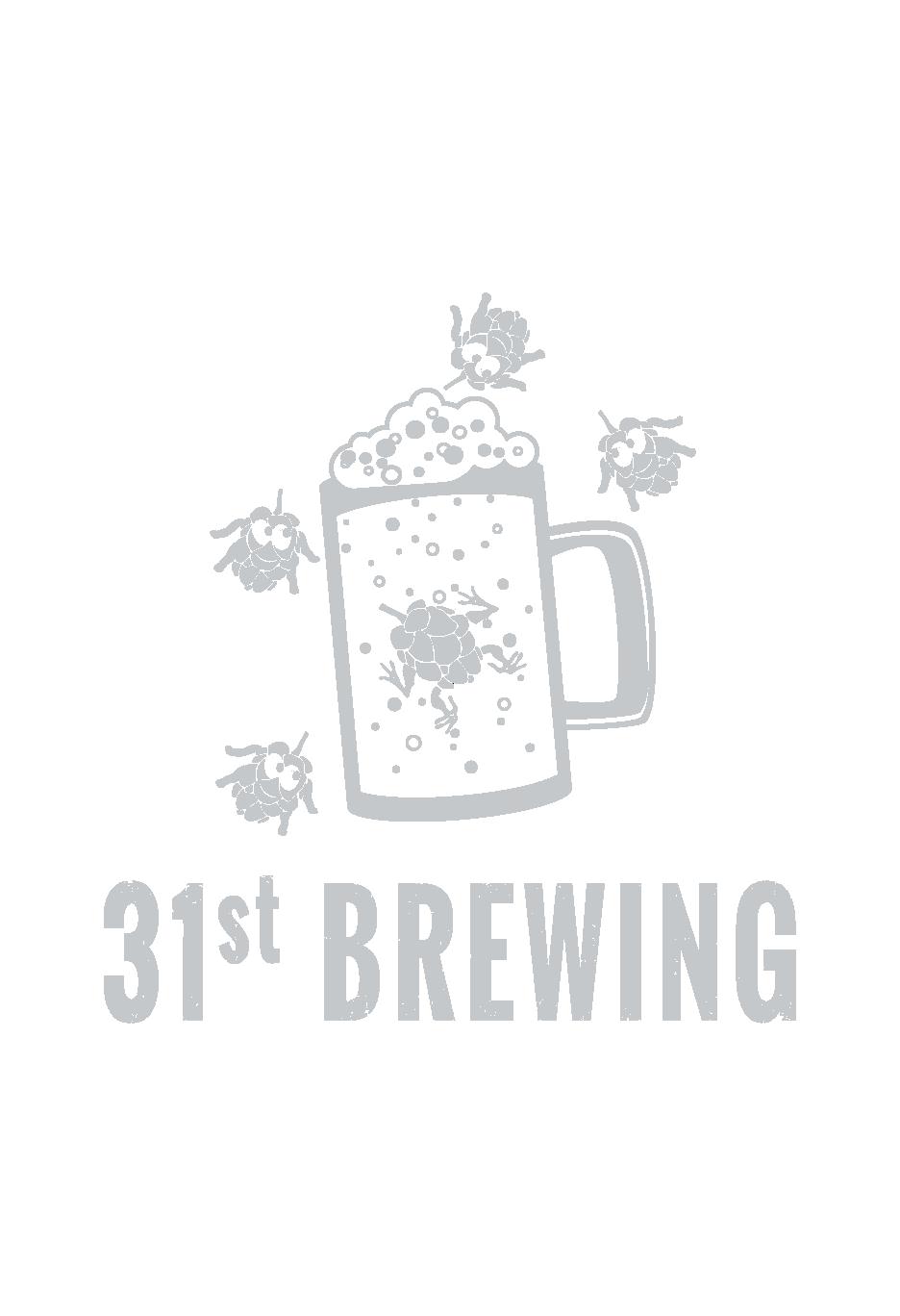Lagunitas — 31st Brewing