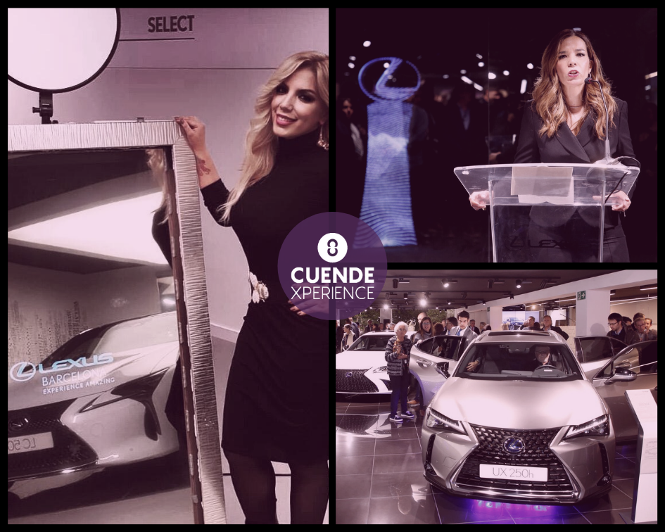 CuendeXperience Eventos Experience Lexus Barcelona .png