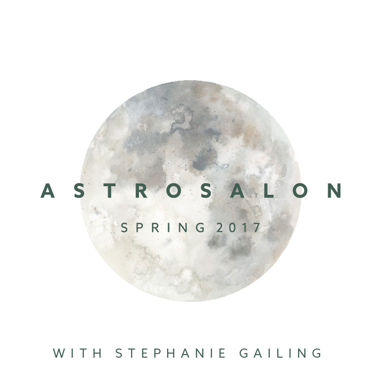 The Cloud Room's astrologer-in-residence, Stephanie Gailing hosts quarterly AstroSalon's at  The Cloud Room  Lounge as she takes you on a stellar journey of the coming months.