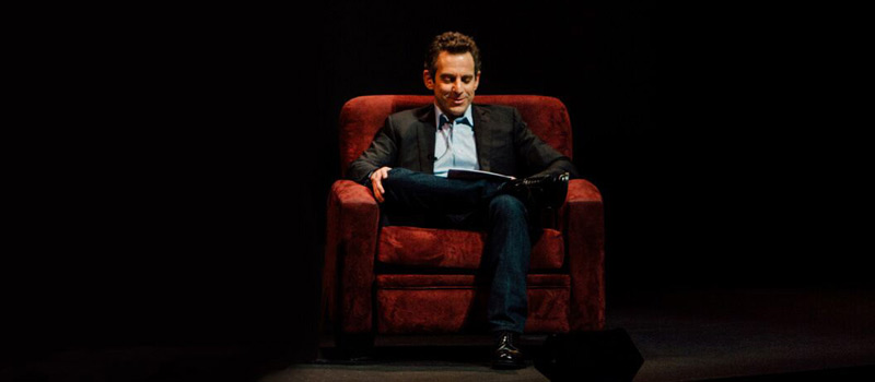 sam harris cloud room seattle