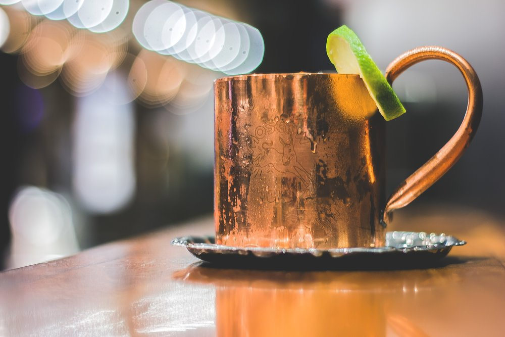 moscow mule cloud room seattle