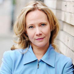 Ann Dorgan