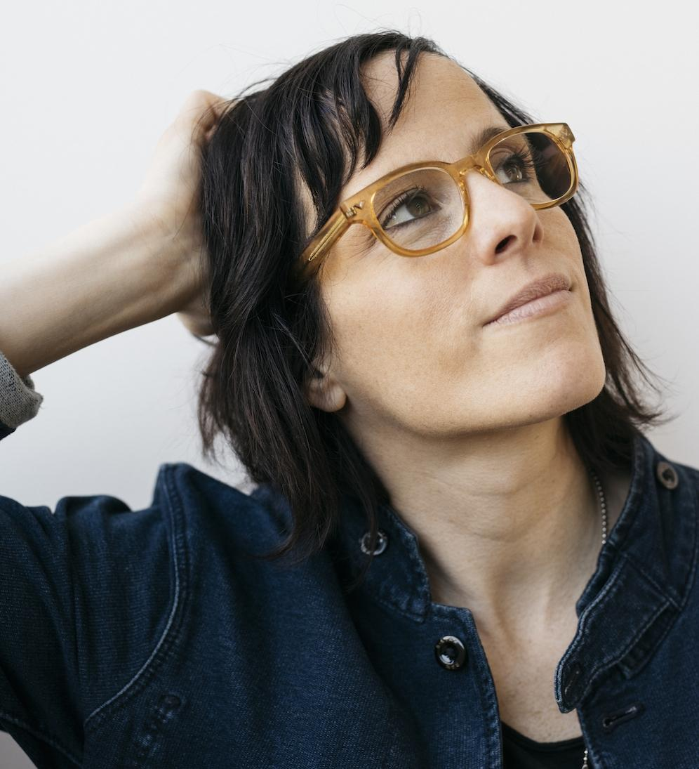 Sera Cahoone Cloud Room Seattle