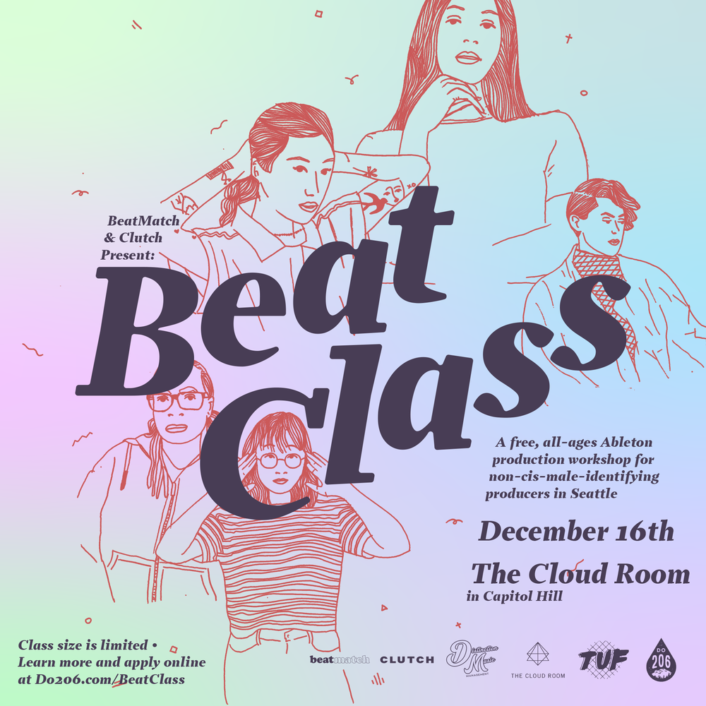 BeatClass at The Cloud Room