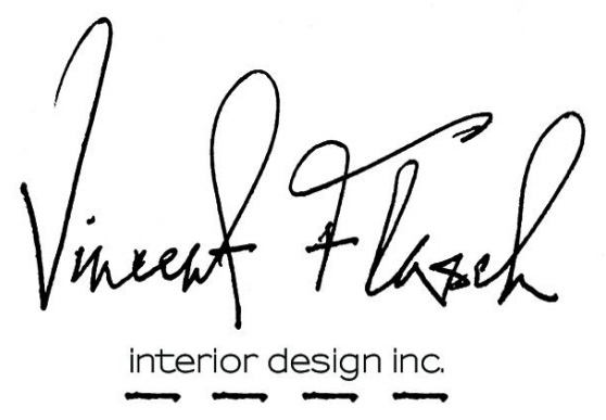 Vincent Flasch Interior Design Inc.
