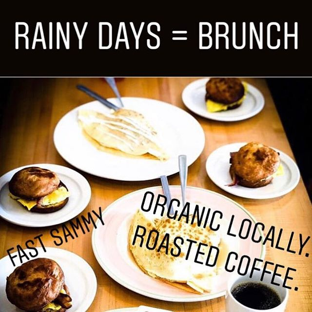 Rainy days will not get us down, because there's always fresh crepes, fast sammies, house made bakery and more at @cafeavalaun.  Plus locally roasted organic coffee from @crooked_river_coffee_company .  #whatceliacseat #glutenfreelife #glutenfreeliving #wheatfree #celiac #celiacdisease #nogluten #glutenfreefood #glutenfreediet #buzzfeedfood #gfliving #allthingsgf #sansgluten #glutenfreefoodie #glutenfreeeats #celiaclife #glutenfree #forkyeah #instayum #meandgfree #foundonfmgf #glutenfreelifestyle #glutenfreetravel #glutenfreelife #glutenfreefood #glutenfreefoodie #gftravel #glutenfreefollowme #localcle #thisiscle
