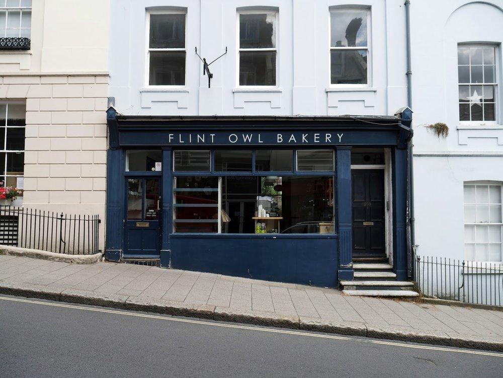 Lewes, Brighton