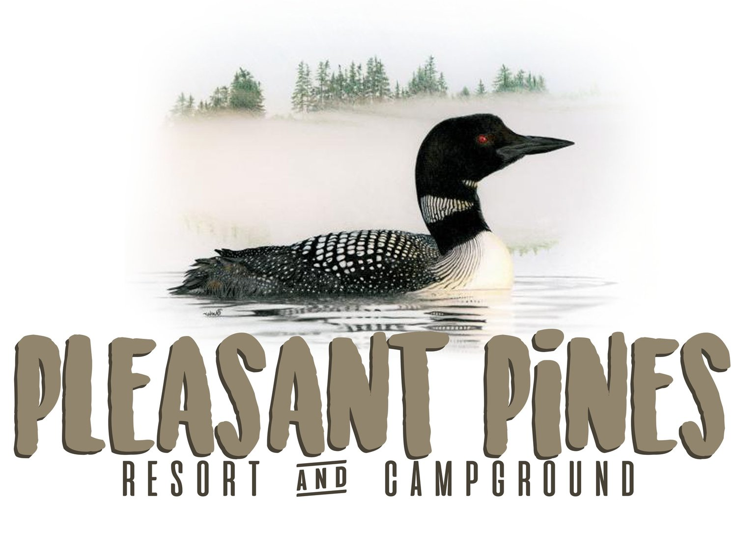 PLEASANT PINES RESORT & CAMPGROUND