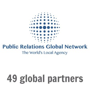 Public Relations Global Network invites Lewis Public Relations