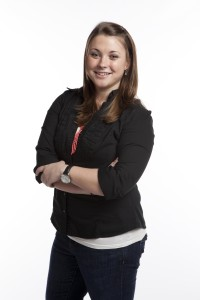 Christi Chesner Headshot
