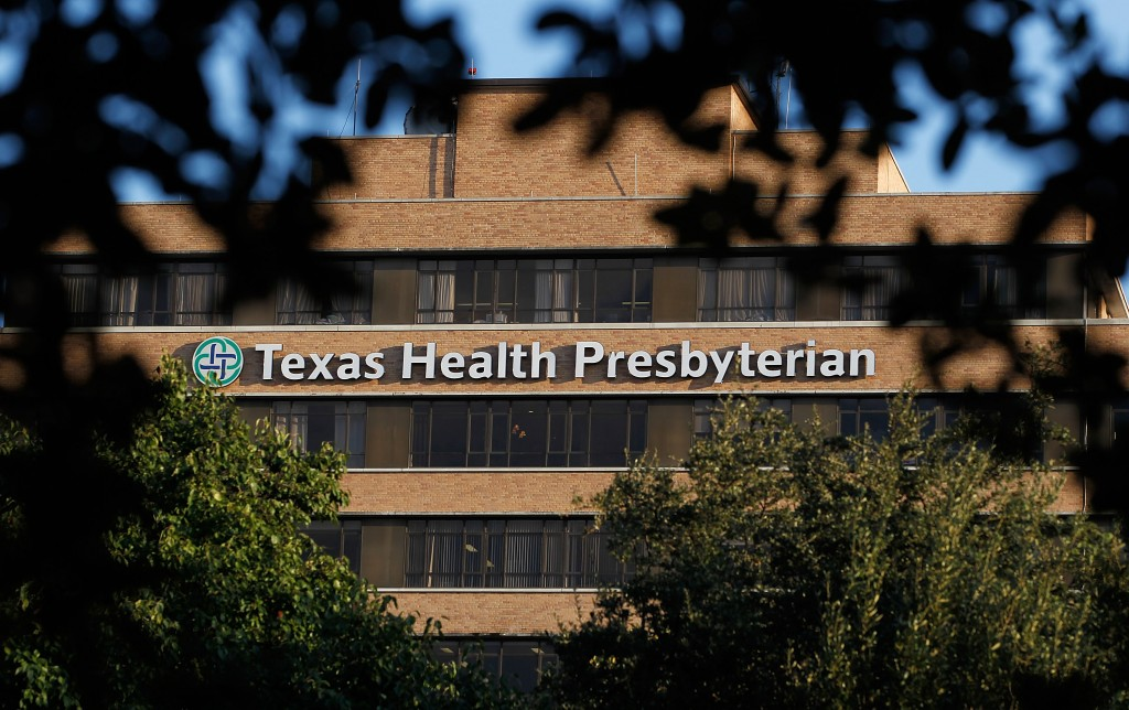 Texas Health Presbyterian Hospital of Dallas