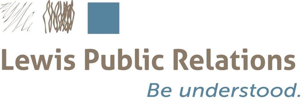 Lewis Public Relations Logo