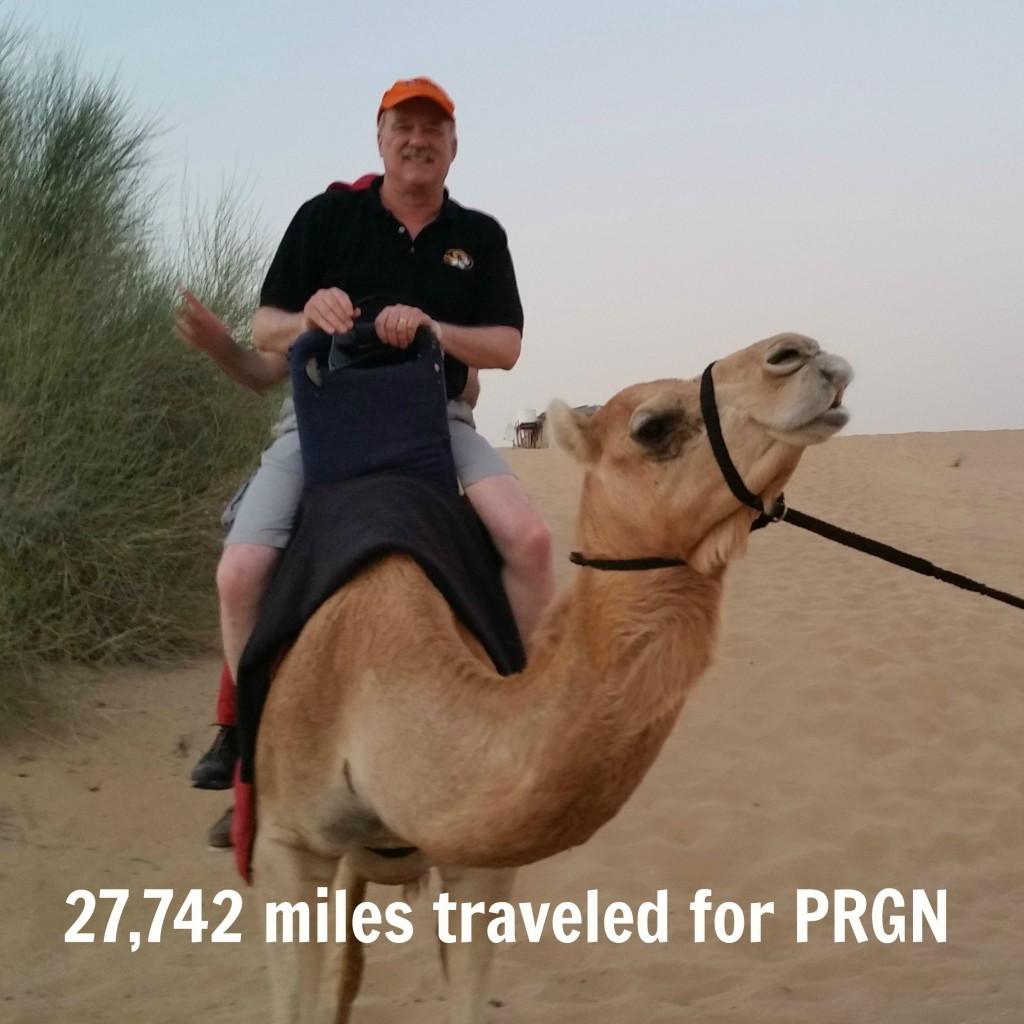 1_Blake on Camel
