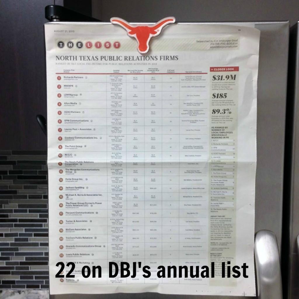 3_DBJ list