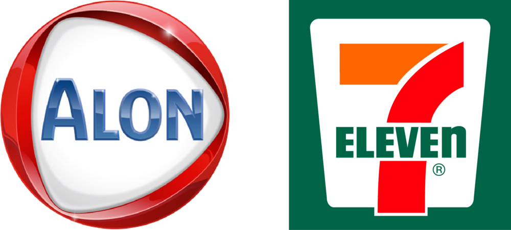 ALON 7-Eleven