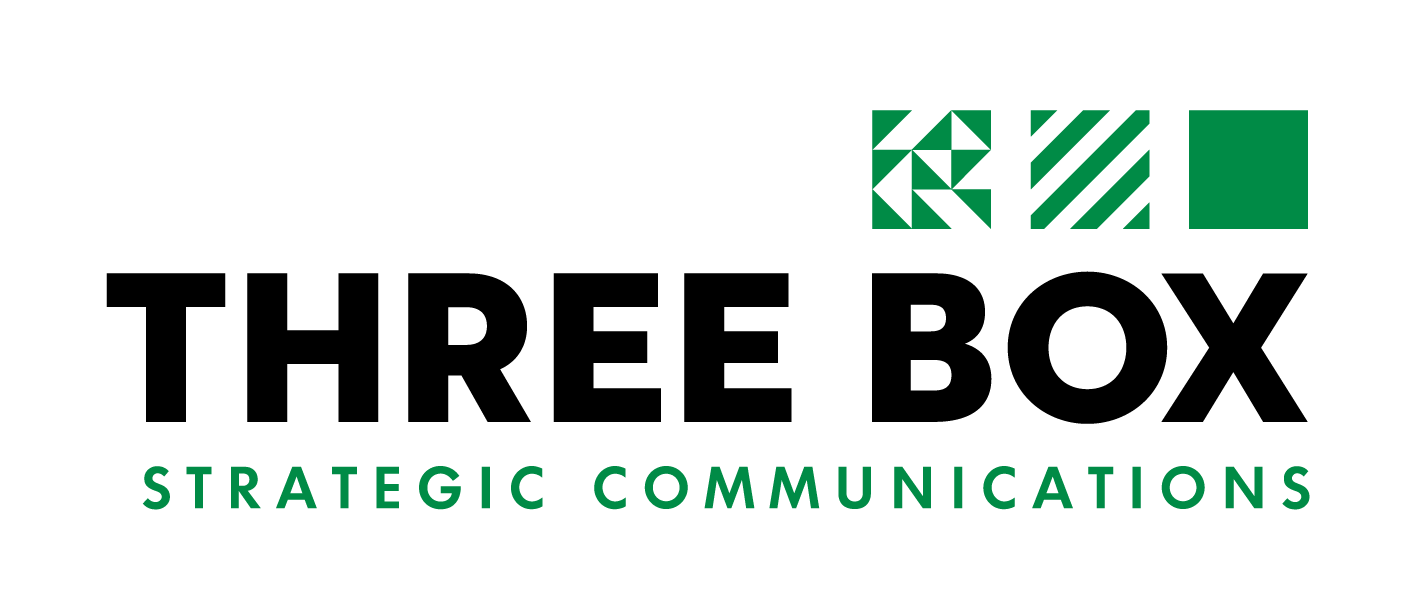 Three Box Strategic Communications | Dallas PR, marketing communications agency