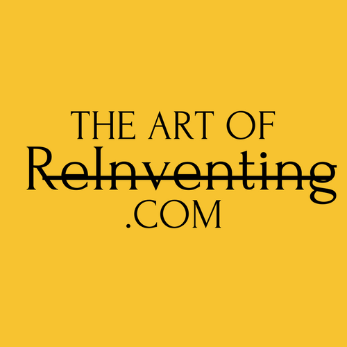 The Art of Reinventing