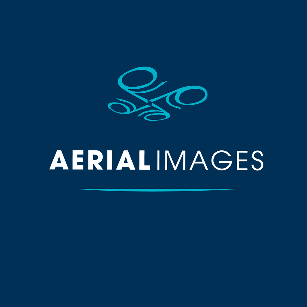 Aerial Images Brand + Web