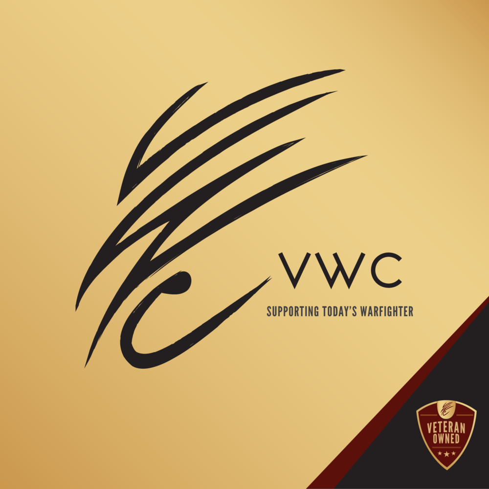 VWC Brand + Web