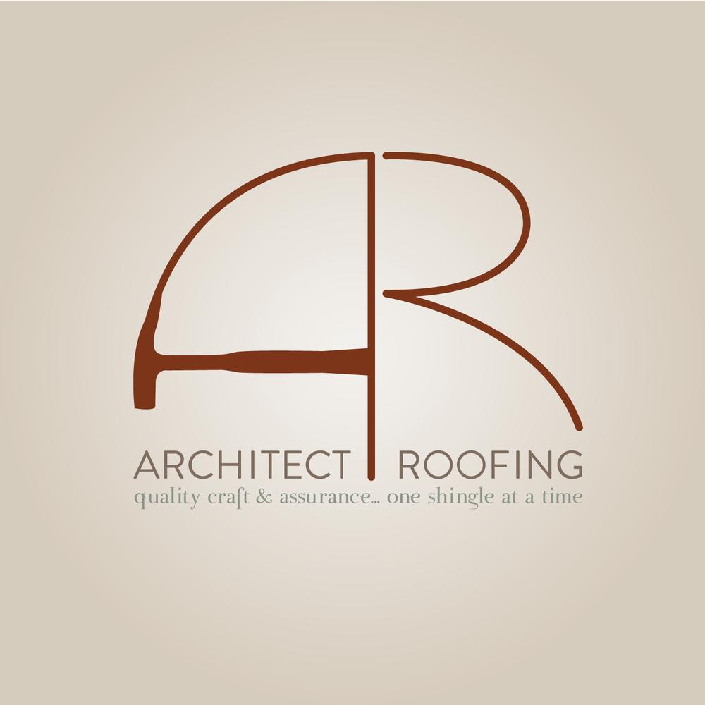 Architect Roofing Brand + Web