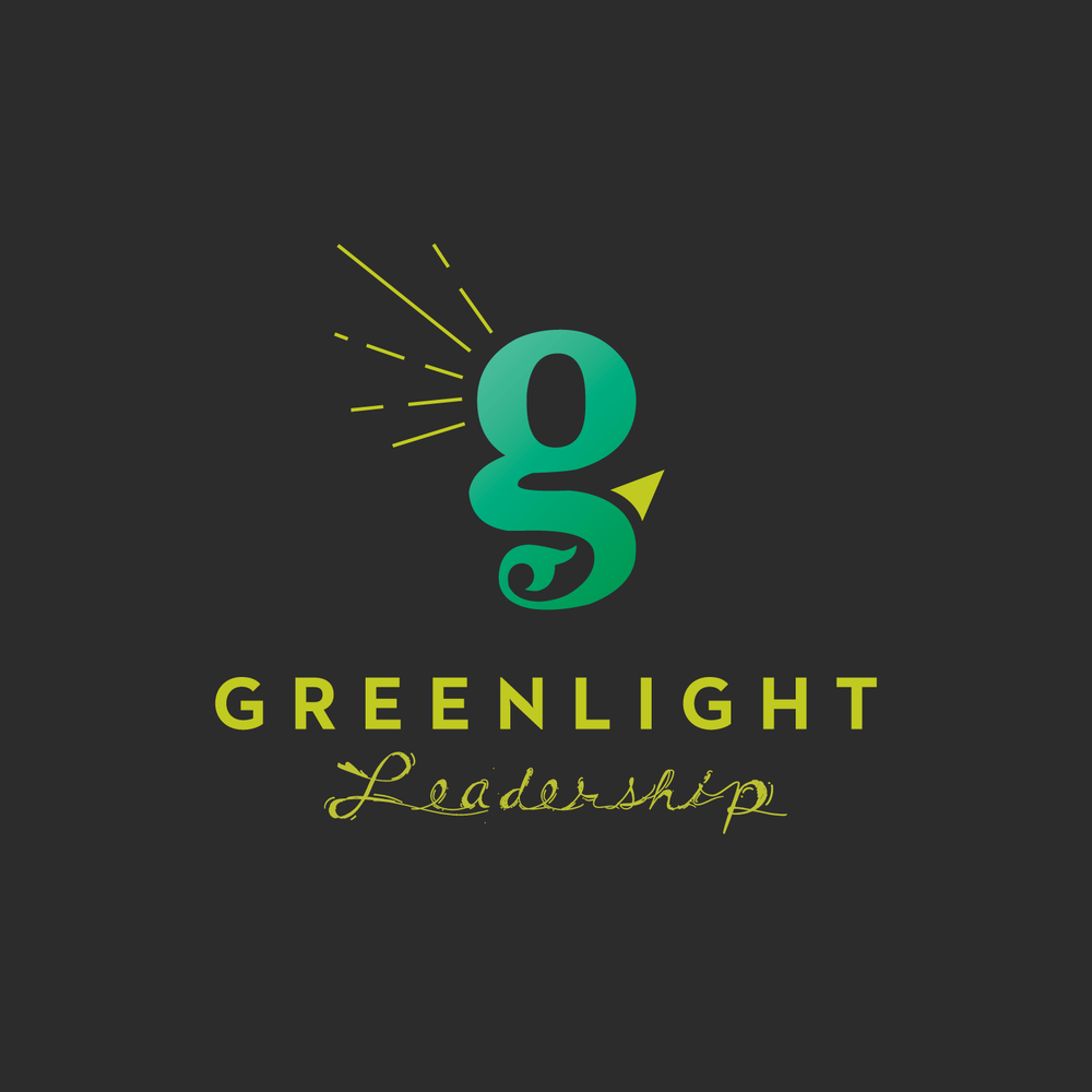 Greenlight Leadership Company Brand + Web