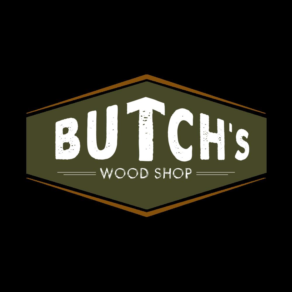 Butch's Woodshop