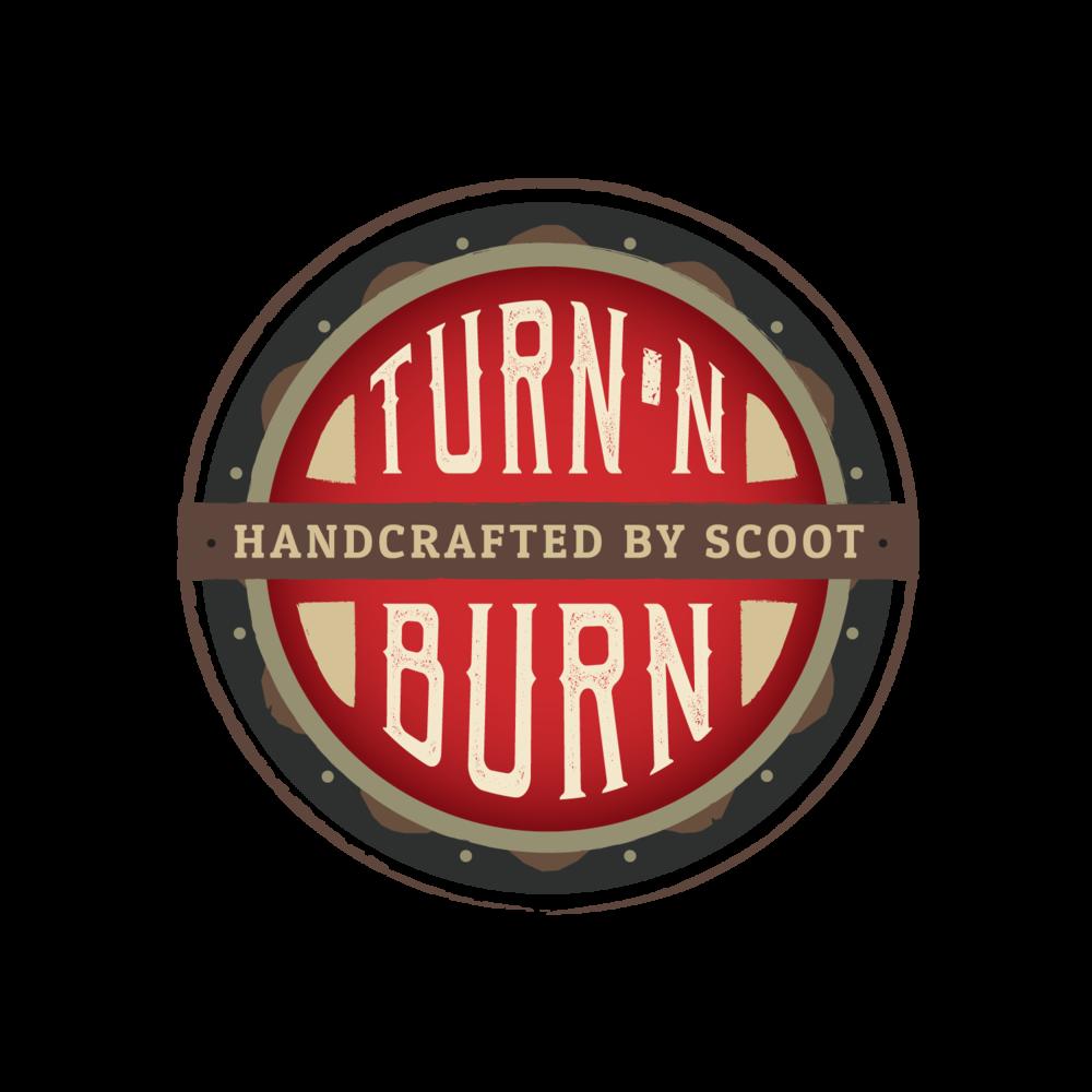 Turn'n Burn Woodworking