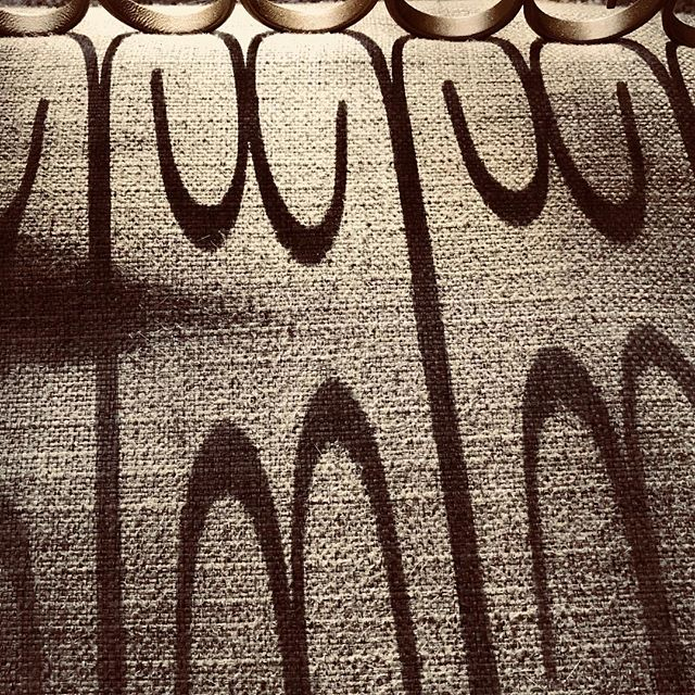 musings from the afternoon, fall sun. #freethoughts #photography #textiles #textures #abstractart #saturday #fallafternoon #fallinthesouth #georgia
