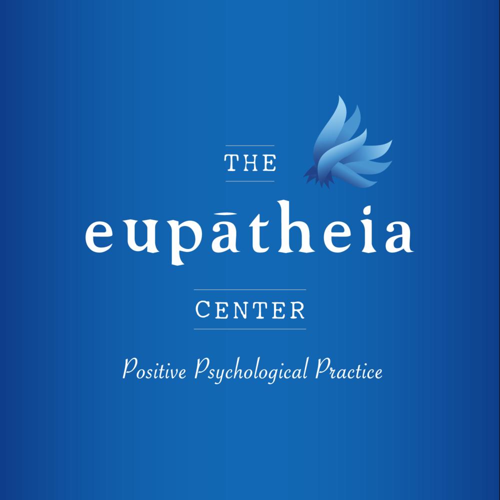 The Eupatheia Center Brand Identity & Website Design