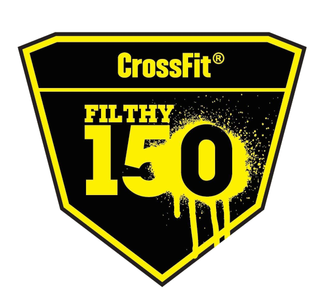 CrossFit® Filthy 150