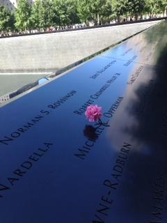 National 9/11 Memorial, New York, NY