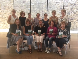 2018_Michener Book Group