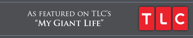TLC My Giant Life