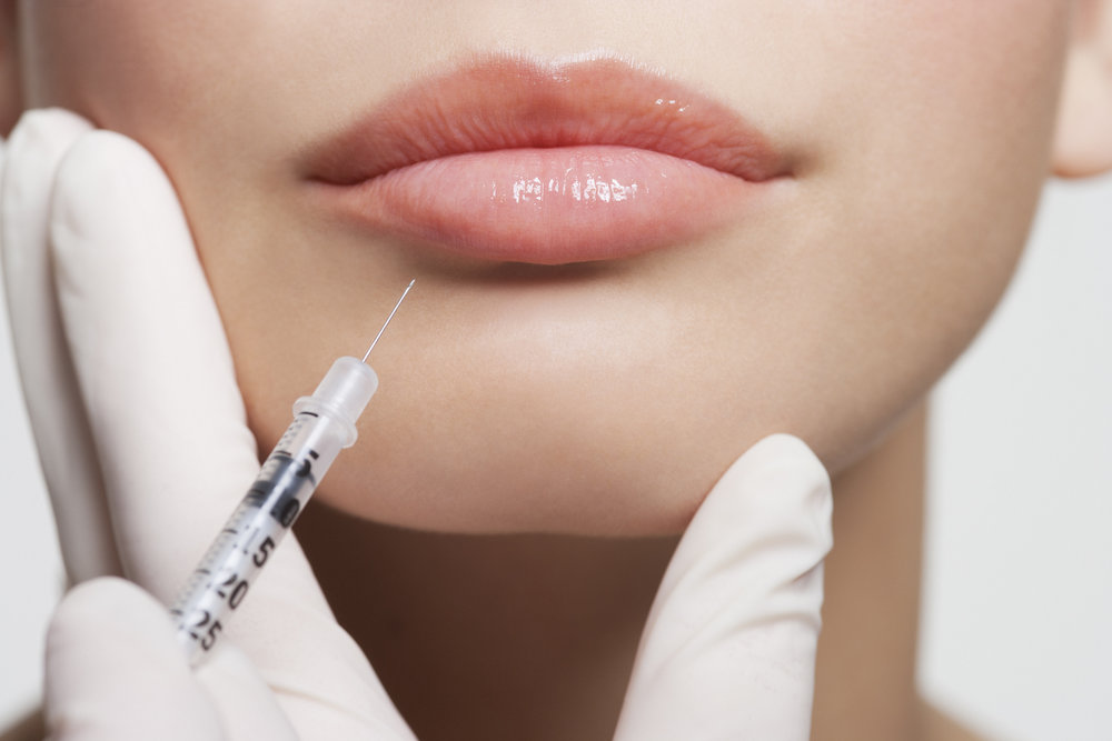 Explore Our Easy In-Office Procedures - Botox® Cosmetic /Dysport® / Fillers / Laser Skin Rejuvenation
