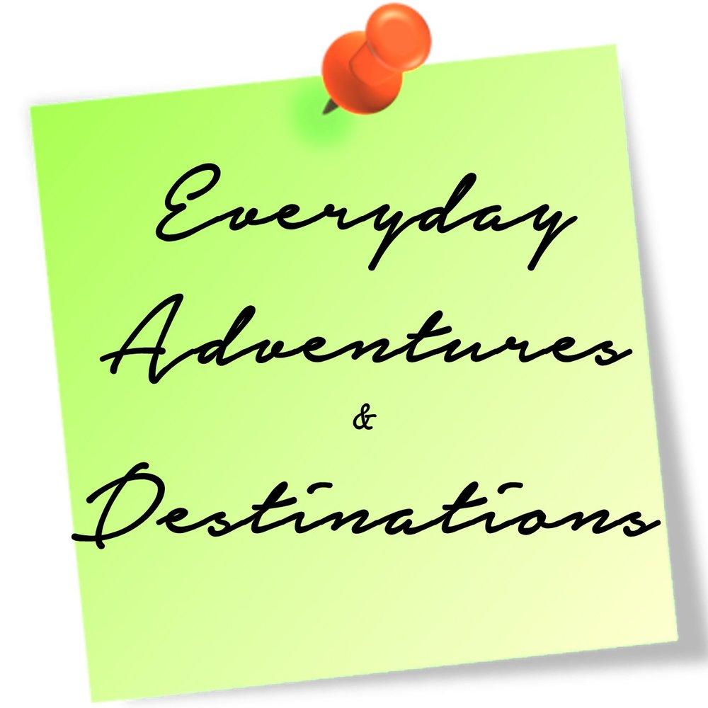 Click for Destinations...