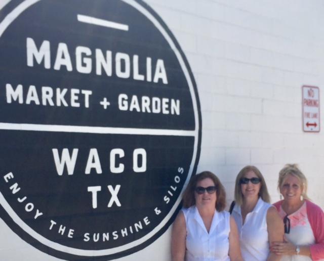 GrandyCamp Waco