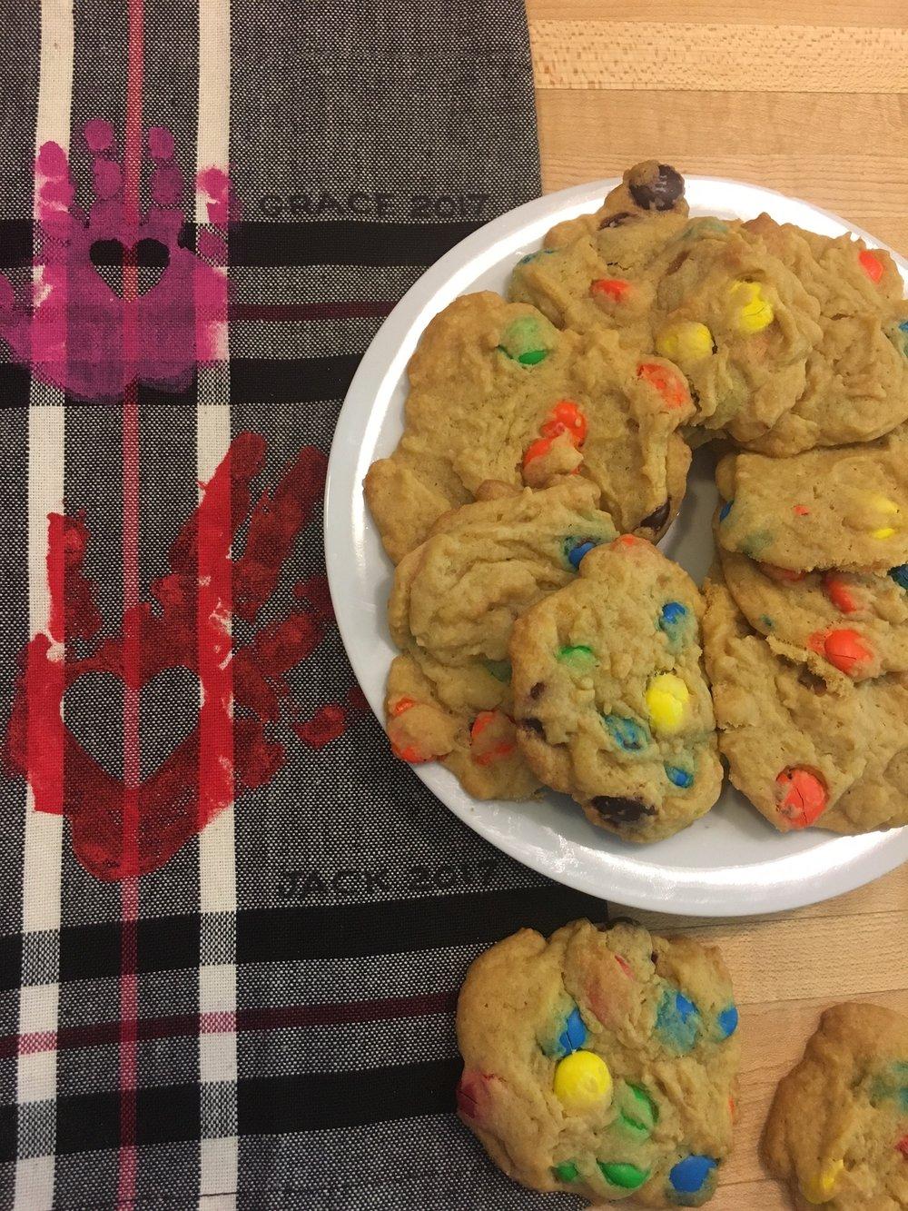 GrandyCamp M&M Cookies.JPG