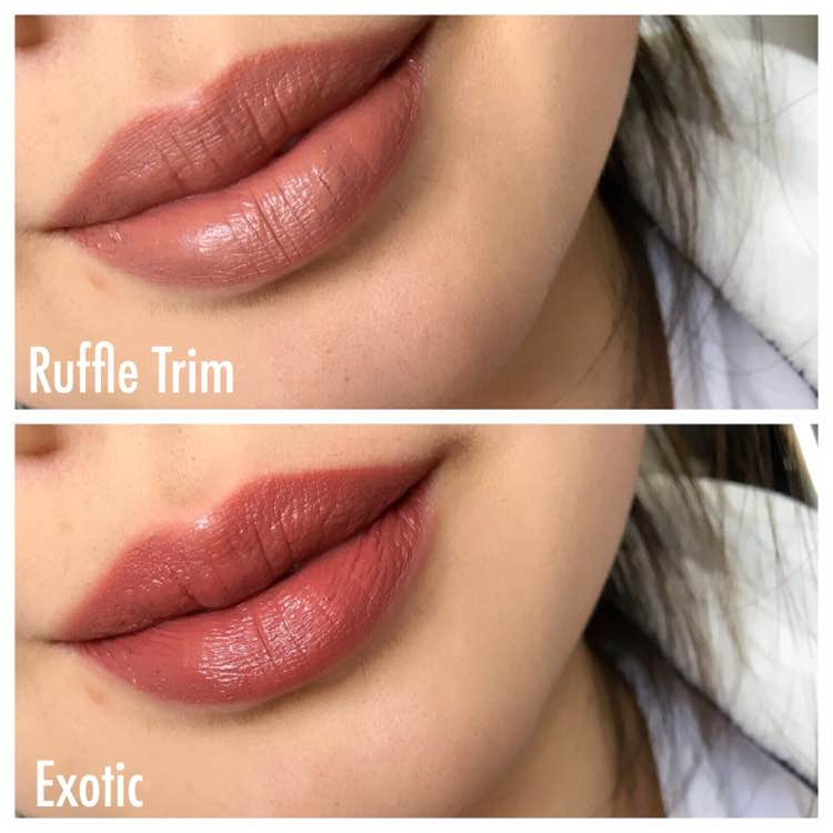 a64fc82da The formula for these may not be the most pigmented or long-lasting or wtv  but it s so comfy imo. I love how it feels on my lips.