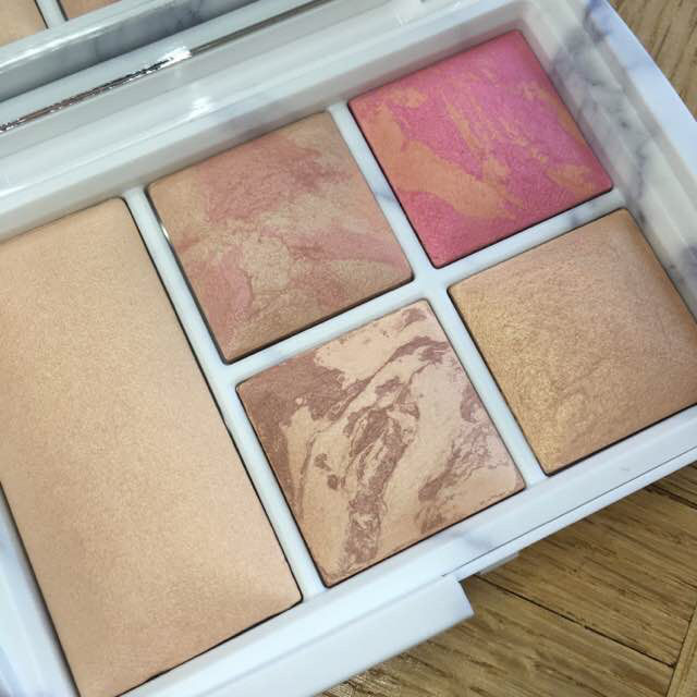 Hourglass Ambient Lighting Surreal Edit Palette
