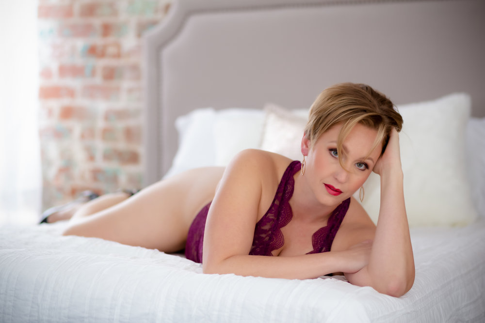 columbus boudoir studio downtown ohio