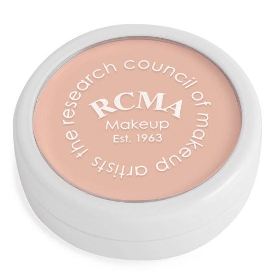 - RCMA foundationThey are 50% pigment and look just like skin when used correctly.