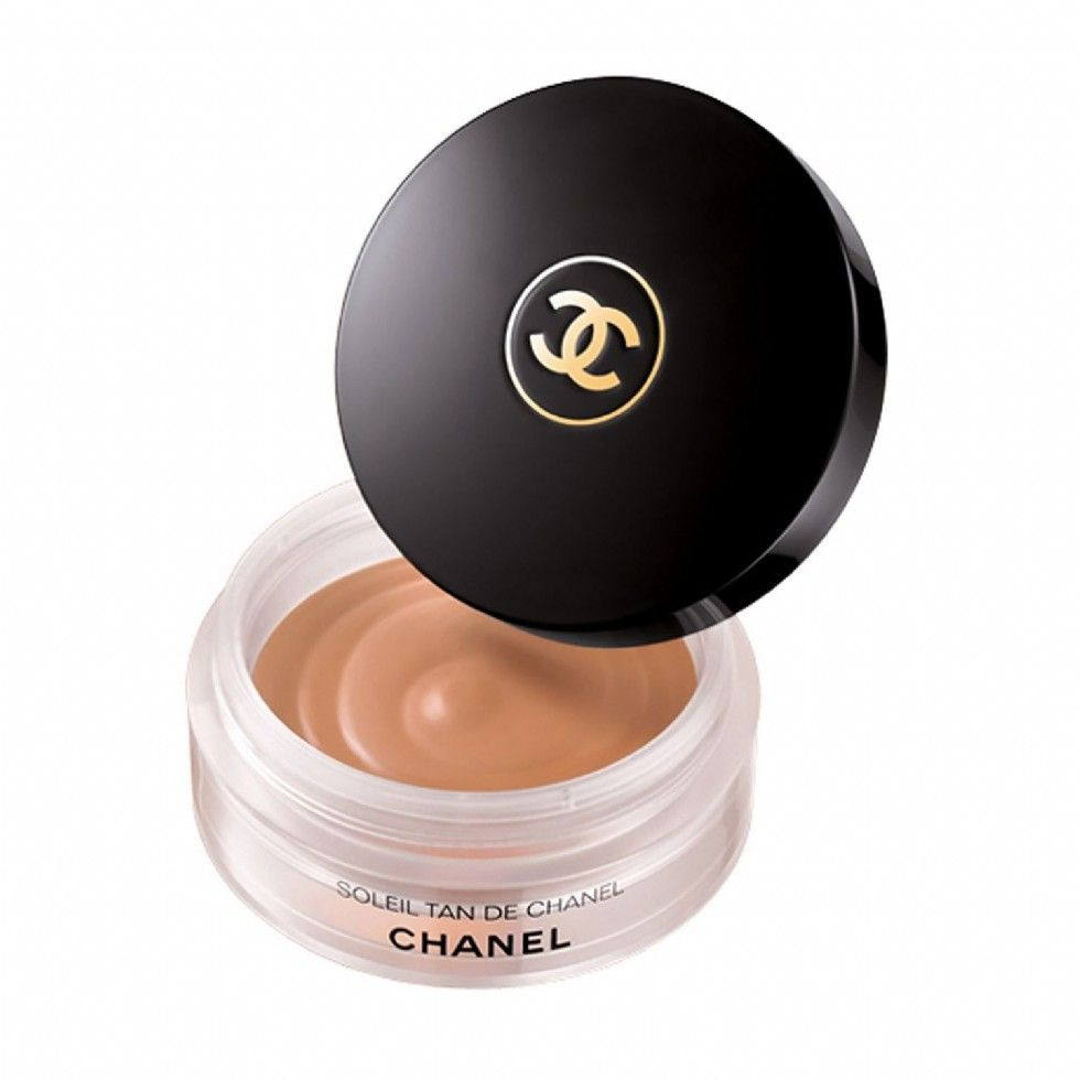 - Chanel Bronze SoleilPerfect shade of warmth for many skin tones.